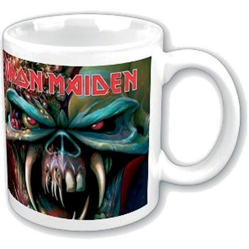 Hrnek Iron Maiden - The Final Frontier