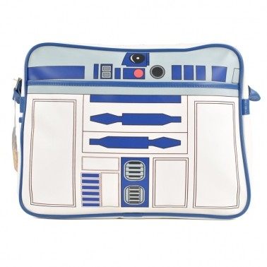 Taška Star Wars - R2-D2 Fashion