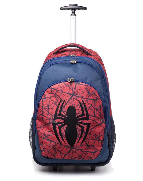 Batoh Spiderman - Ultimate Spiderman Logo