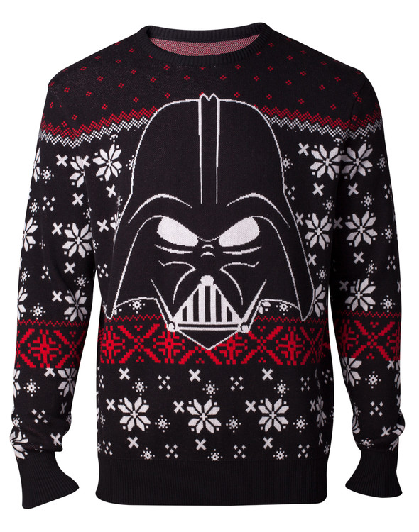 Mikina Star Wars - Darth Vader 2XL a5f77aae2a