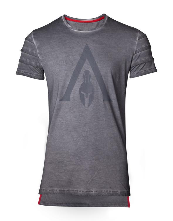 8265f1d9c09 Tričko Assassin s Creed Odyssey - Logo M