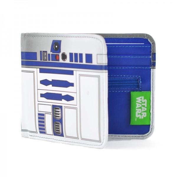 Peněženka Star Wars - R2-D2