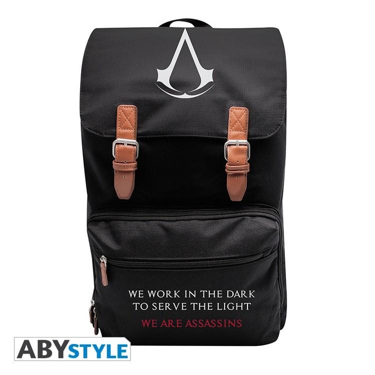 Taška Assassins Creed - XXL Creed