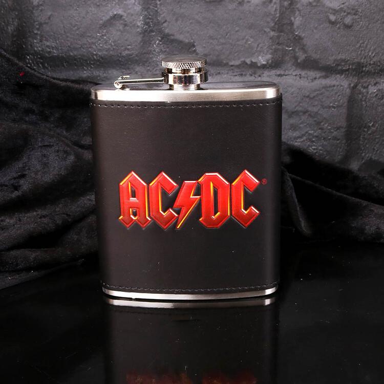 Butelka AC/DC