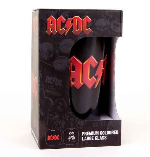 AC/DC - Logo Canon