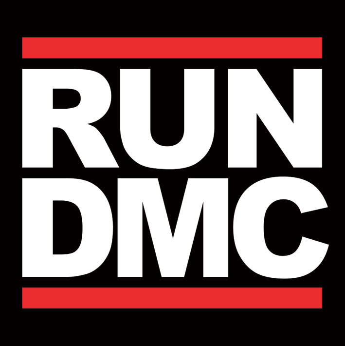 Run DMC Hollis Crew