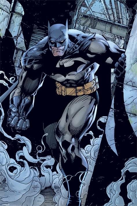 Batman - Prowl Poster