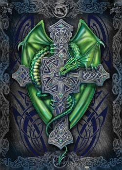 Cross keeper Affiche