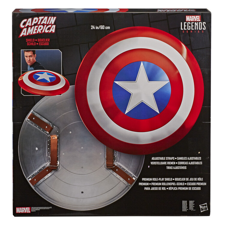 Avengers - Captain America Shield
