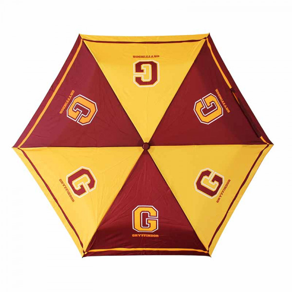Paraplu Harry Potter - Gryffindor