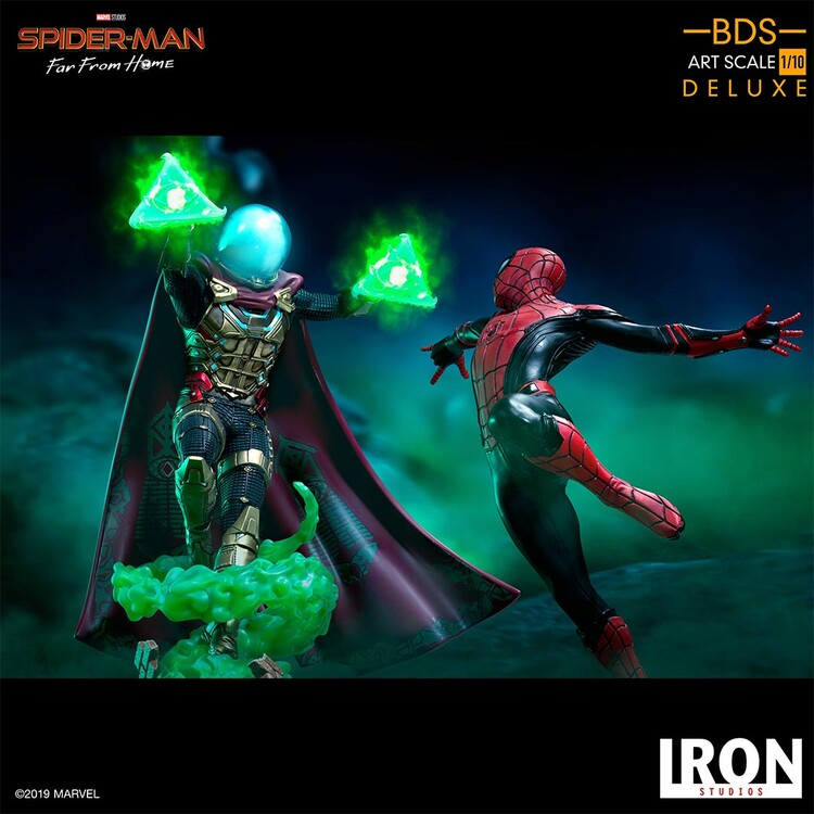 Figuur Spiderman: Far From Home - Mysterio