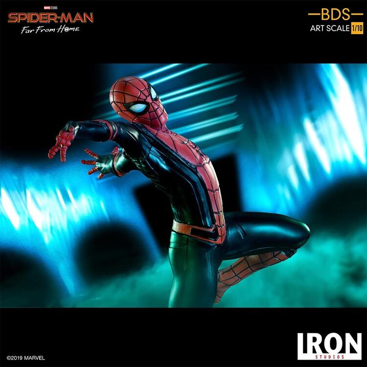 Figuur Spiderman: Far From Home - Spider-man