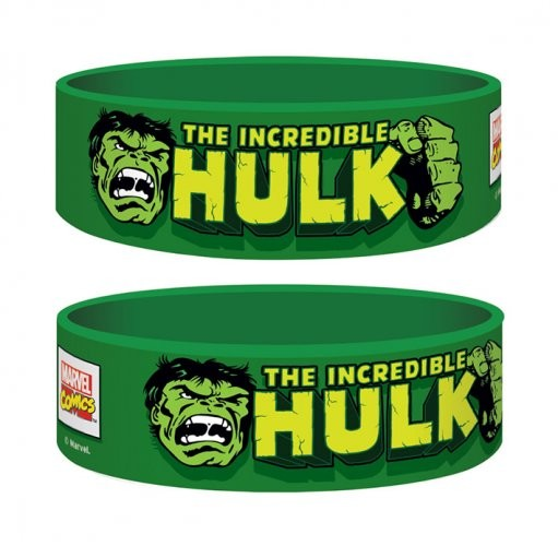 Marvel Retro - Hulk Armbånd