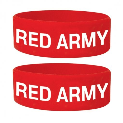 RED ARMY Armbånd