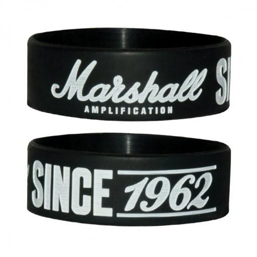 MARSHALL-since 1962 Armband silikon