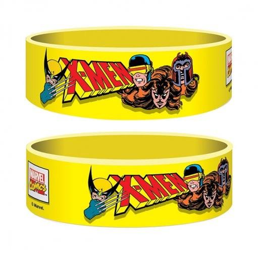 Marvel Retro - X-Men Armband silikon