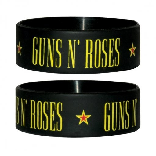 GUNS N ROSES Armbänder
