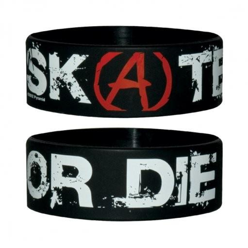 SKATE OR DIE Armbänder
