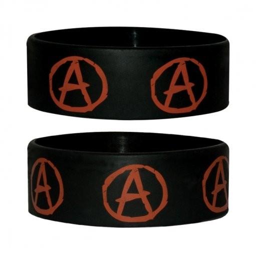 ANARCHY SYMBOL Armbänder