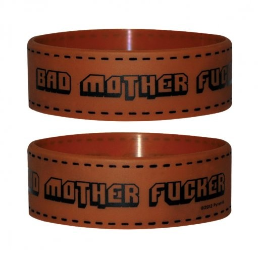 BAD MOTHER FUCKER Armbänder
