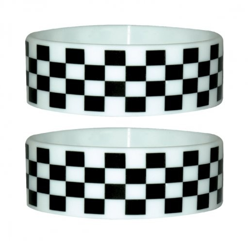 CHECKERS Armbänder