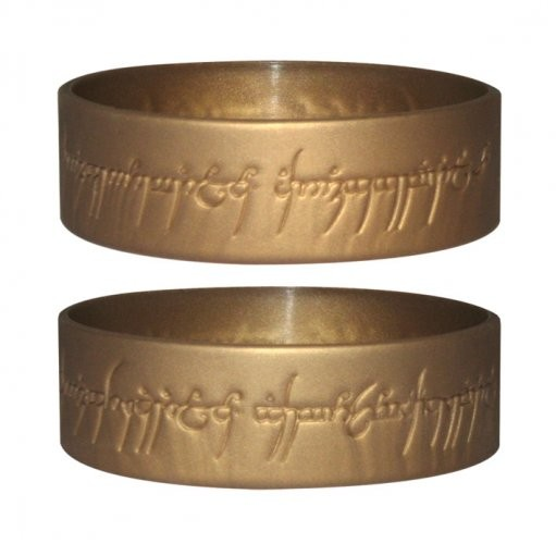 HOBBIT - one ring Armbänder