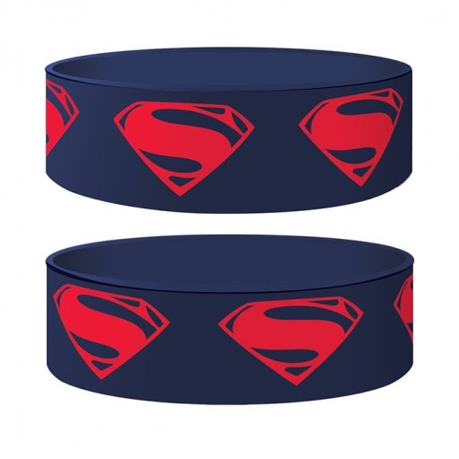 MAN OF STEEL - glyph  Armbänder