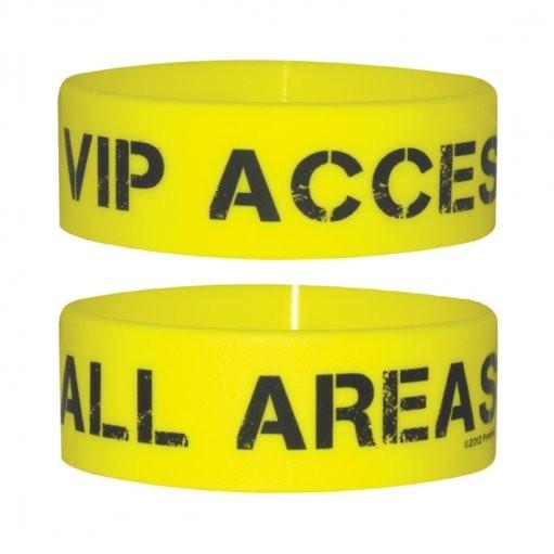 VIP ACCESS Armbänder