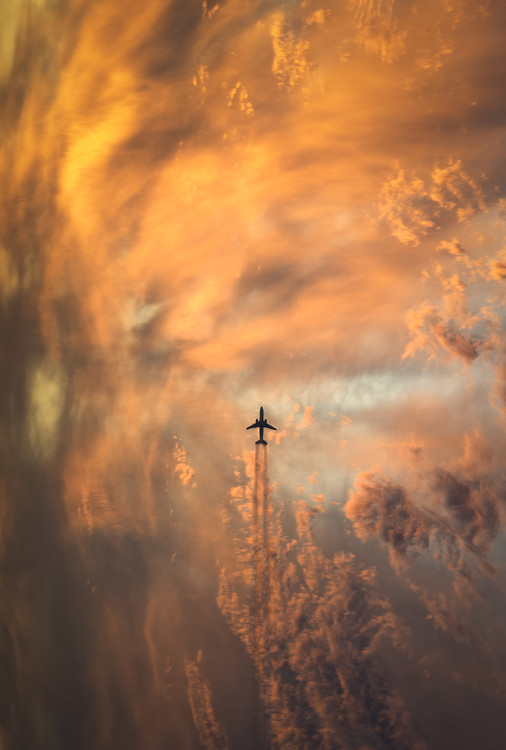 Photographie d'art Airplane