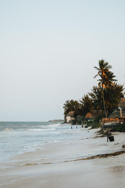 Kunstfotografie Beach vibes