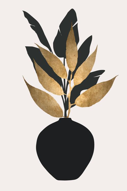 Ilustración Bouquet No.5