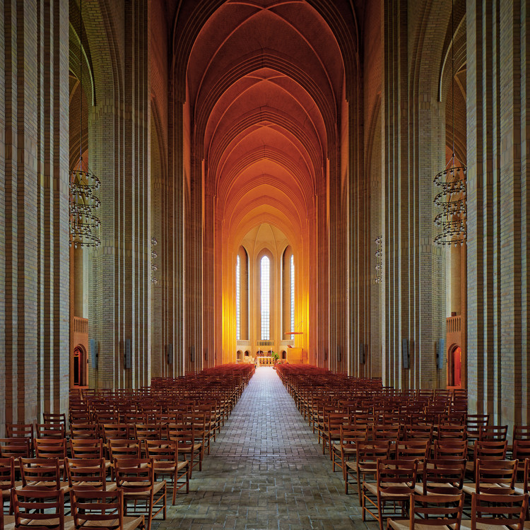 Kunst fotografie holy light