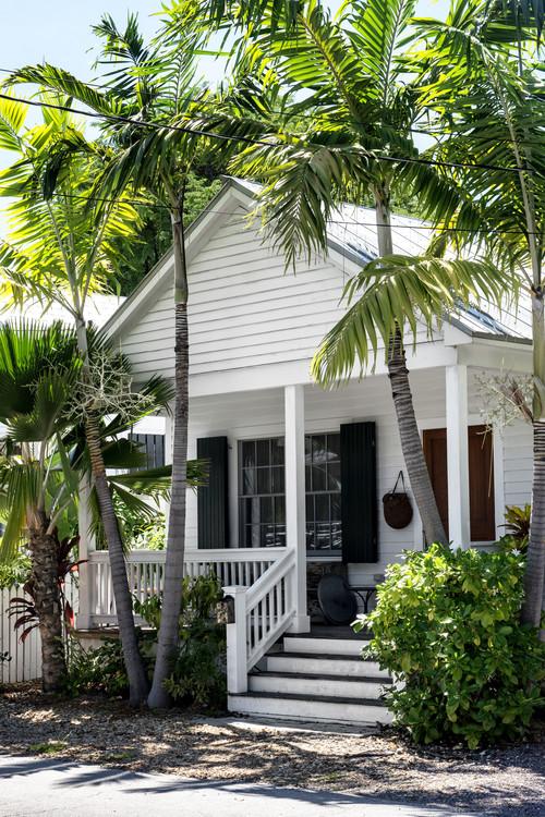 Arte fotográfico Key West Architecture