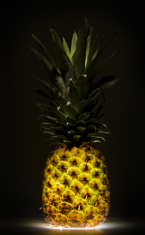 Photographie d'art Pineapple