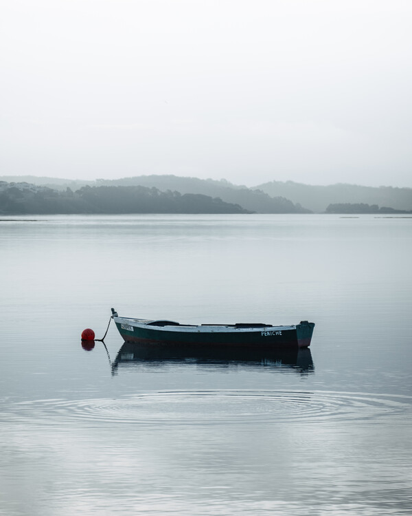 Kunst fotografie Solitude