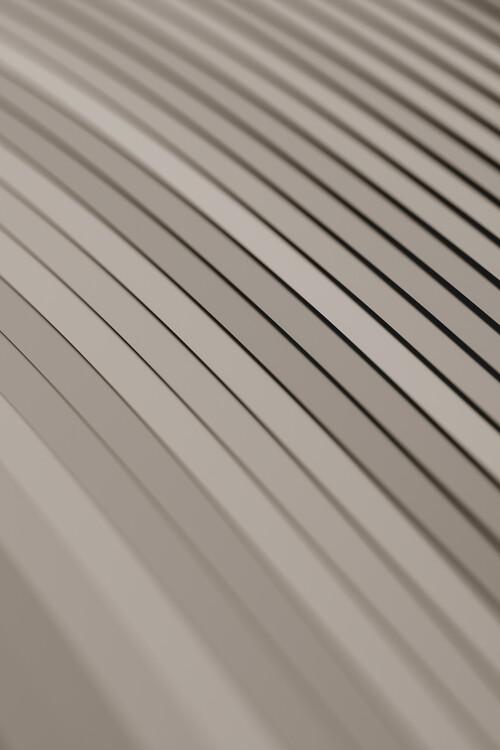 Fotografia artistica Abstract line beige 1