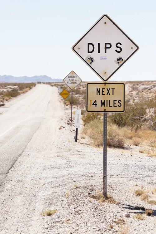 Fotografía artística American West - Arizona Dips