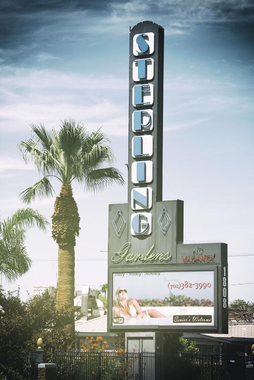 Photographie artistique American West - Vegas Sterling