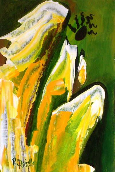 Obrazová reprodukce Angel of Reverence, 2010