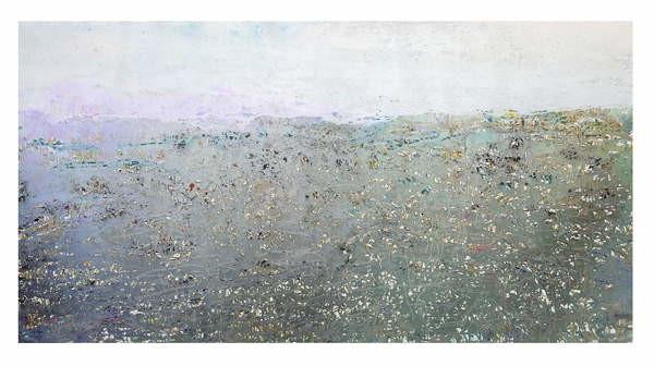 Obraz na plátně  Autumn, 2010,