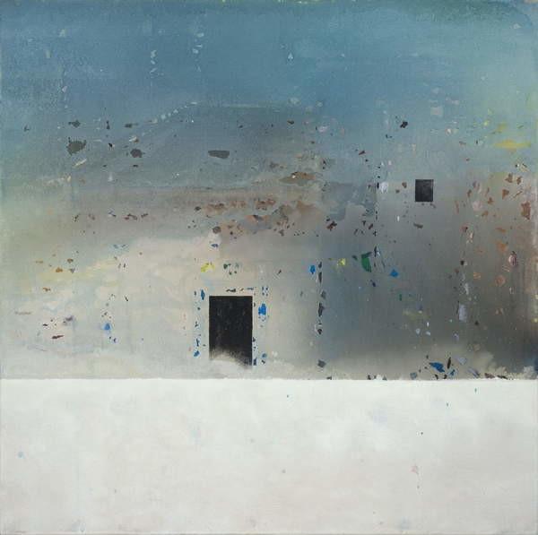 Obrazová reprodukce  Chamber, 2009,