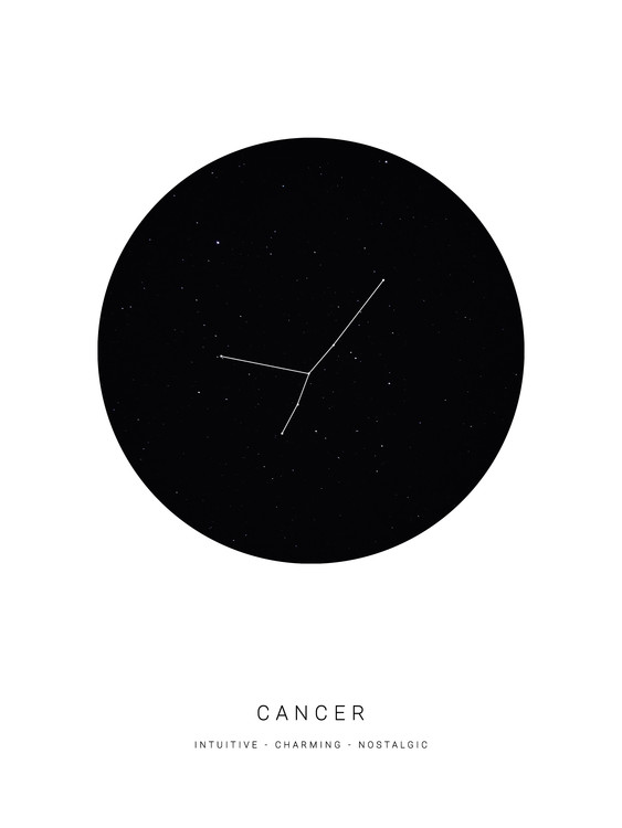Photographie d'art horoscopecancer