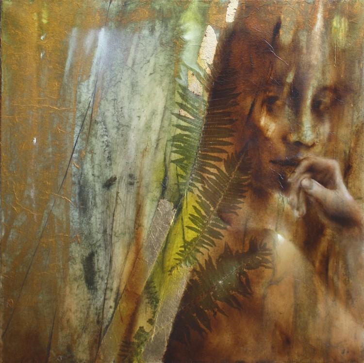 Obraz na plátně Lisa
