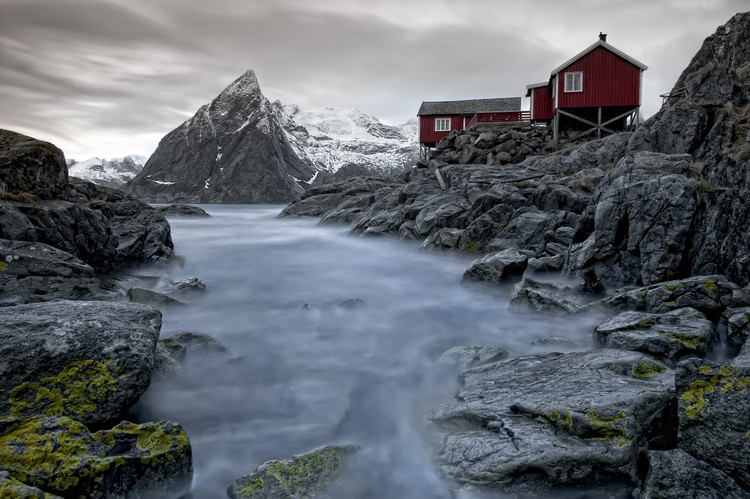 Kunstfotografie Living Norway