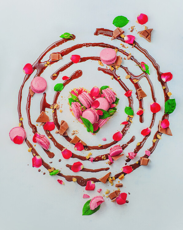 Photographie artistique My Hungry Valentine (Sweet Version)