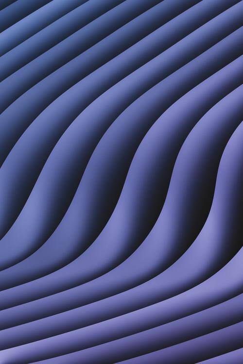 Художня фотографія Pattern wallpaper texture with lilac color series 3