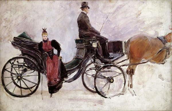 Reproducción de arte  The Victoria, c.1895