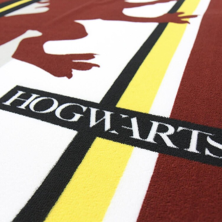 Asciugamano Harry Potter Griffindor