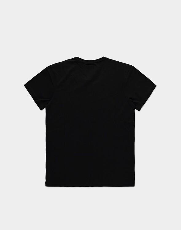 T-Shirt Assassin's Creed: Valhalla - Crest Grid