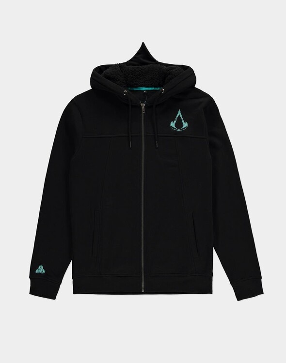 Hoodie Assassin's Creed: Valhalla - Shield And Hammer